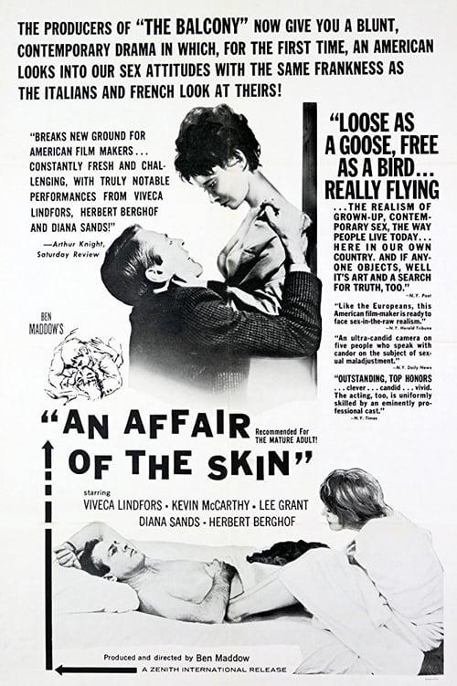 An Affair of the Skin