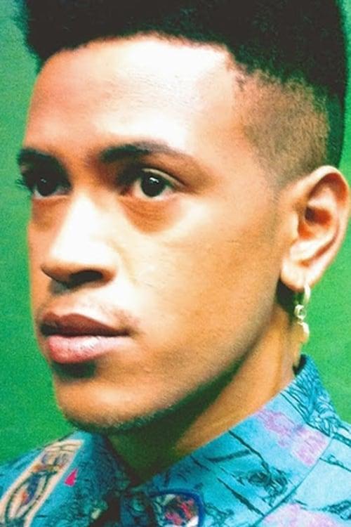 Salomon Mpondo-Dicka