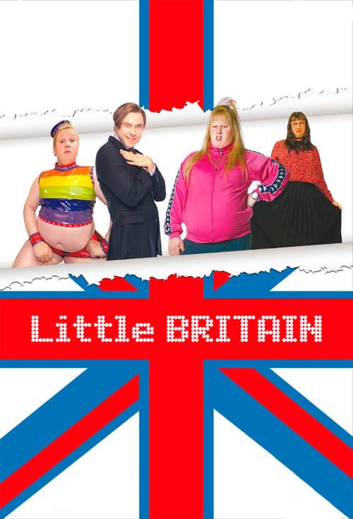 Watch Little Britain Full Movie Download