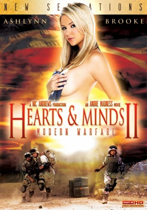 Hearts & Minds 2: Modern Warfare