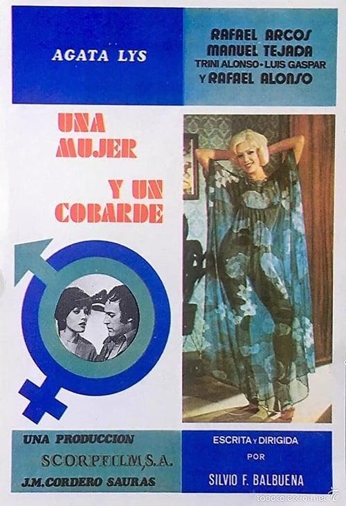 Una mujer y un cobarde