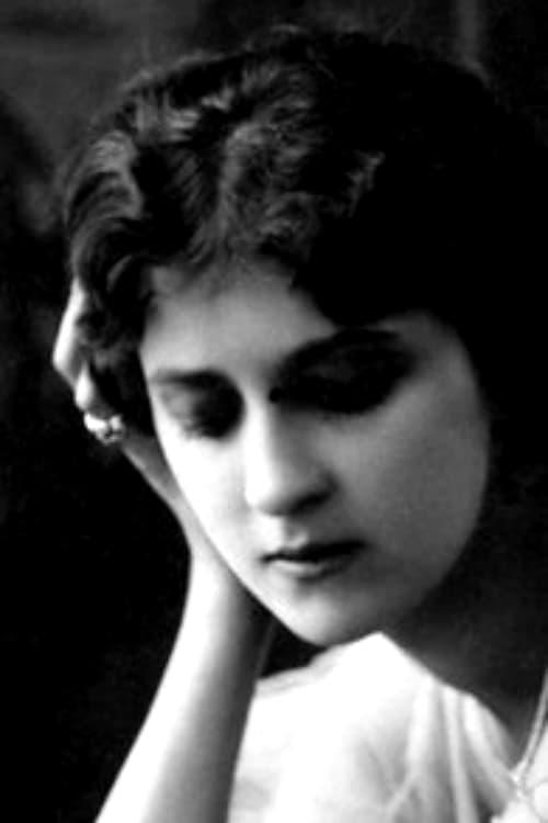 Yvette Andréyor