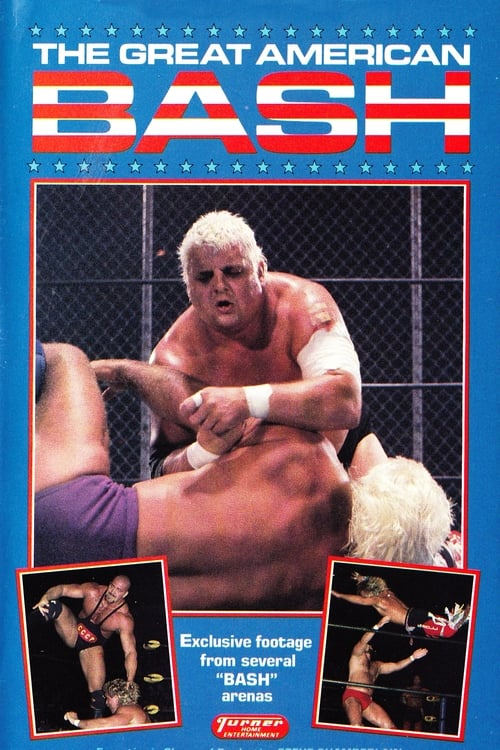 NWA The Great American Bash '86: Livin' in The Promise Land