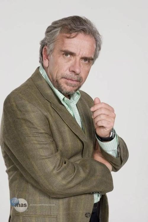 José Elías Moreno