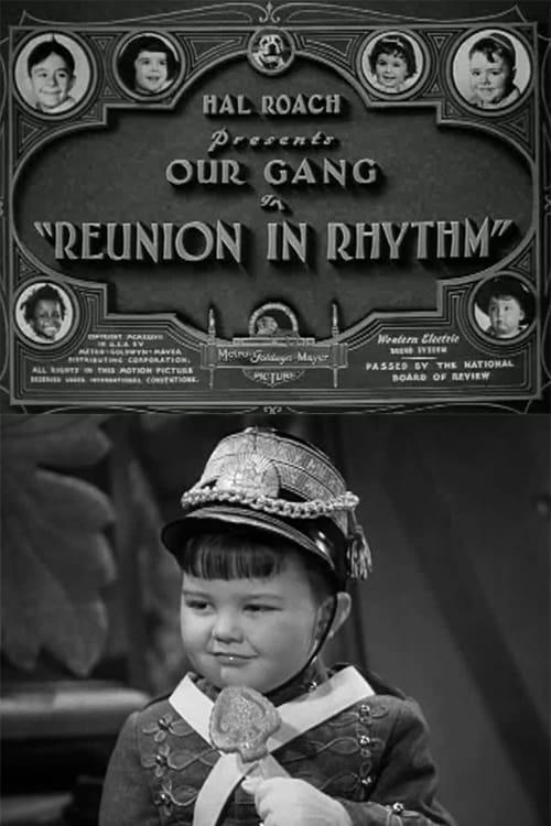 Reunion in Rhythm