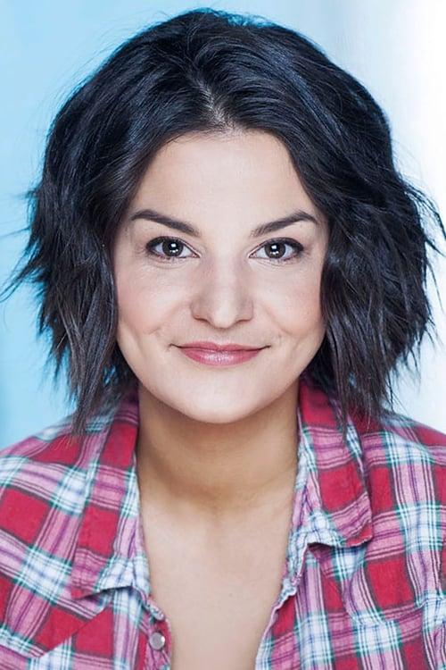 Trisha Blair