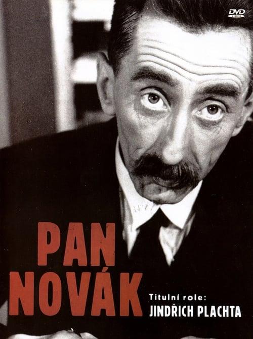 Pan Novák