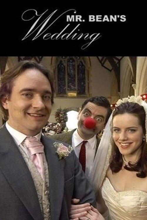 Mr. Bean's Wedding