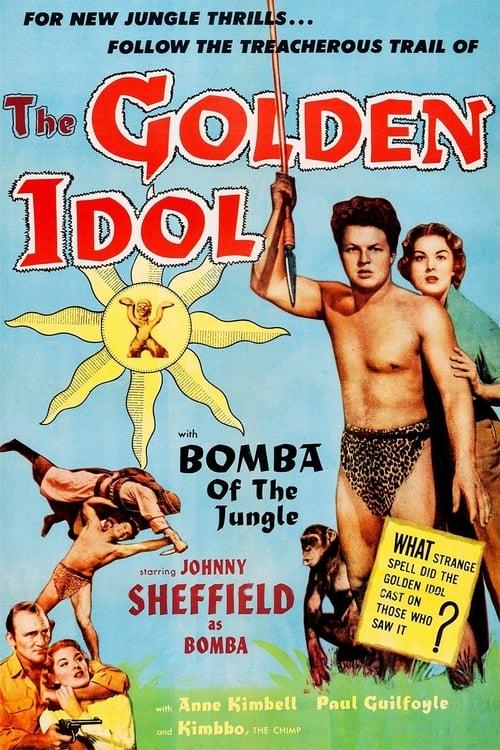 The Golden Idol