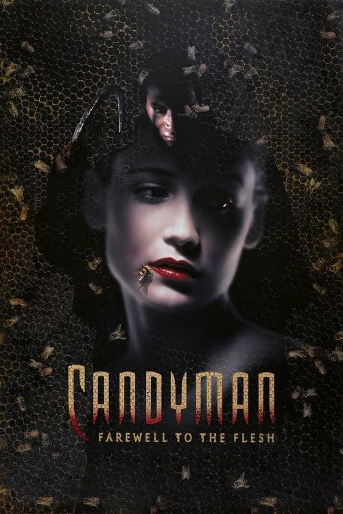 Candyman: Farewell to the Flesh