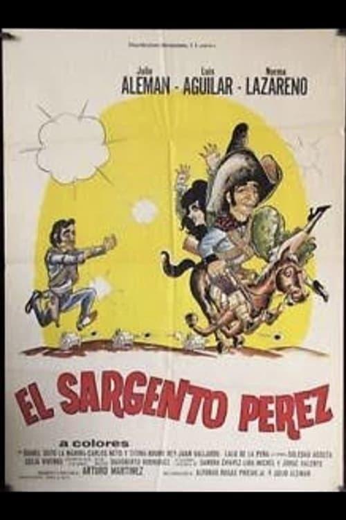 El sargento Perez