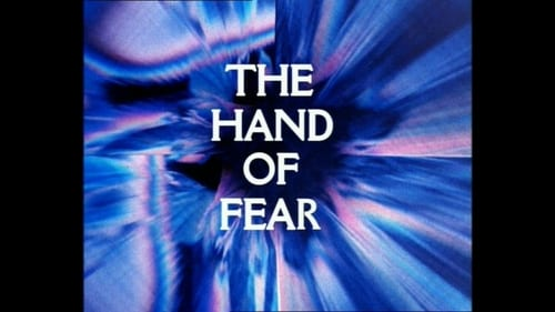 Doctor Who: The Hand of Fear Poster