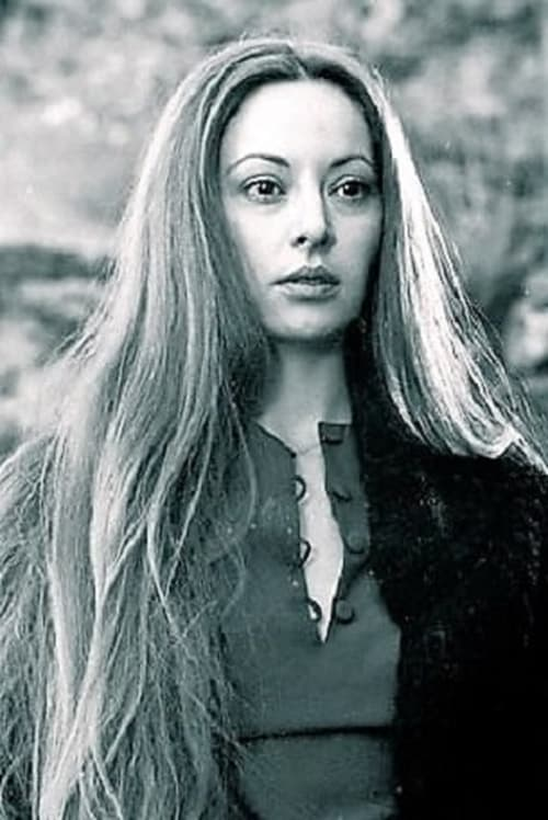 Julia Saly