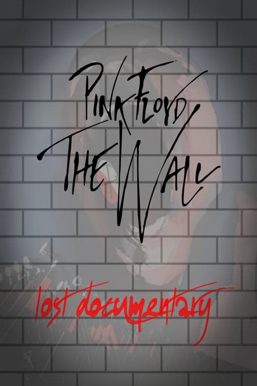 Pink Floyd -The Wall Lost Documentary