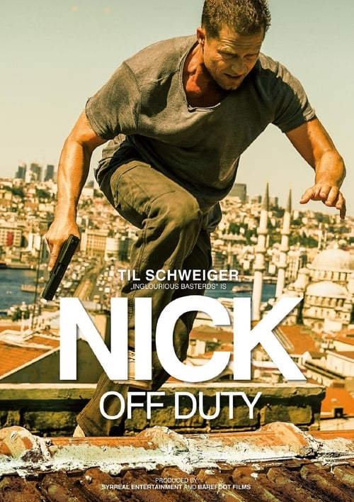 Nick: Off Duty