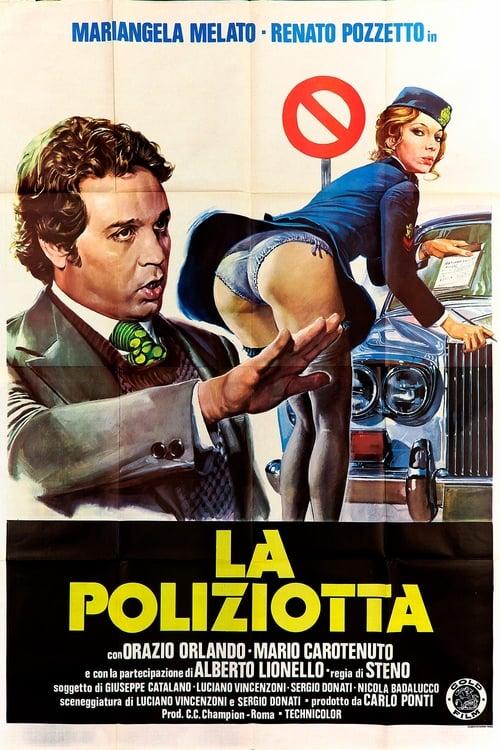 Watch La poliziotta Full Movie Download