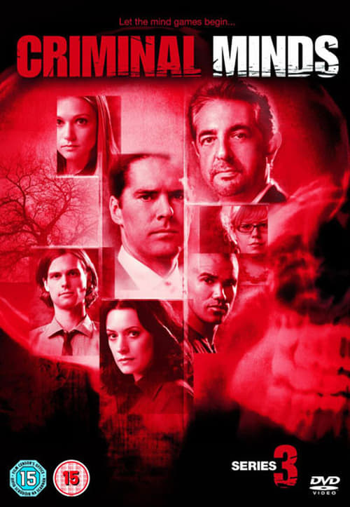 Watch Criminal Minds Season 3 in English Online Free