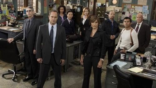 Law & Order: Special Victims Unit Season 21