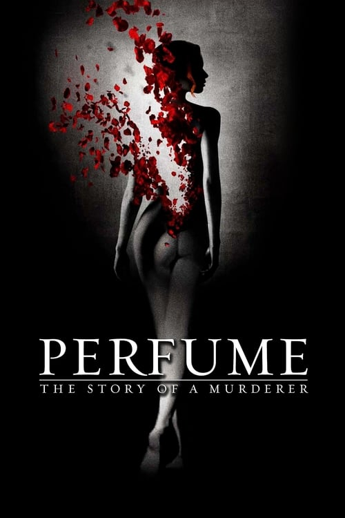 Image Perfume: The Story of a Murderer