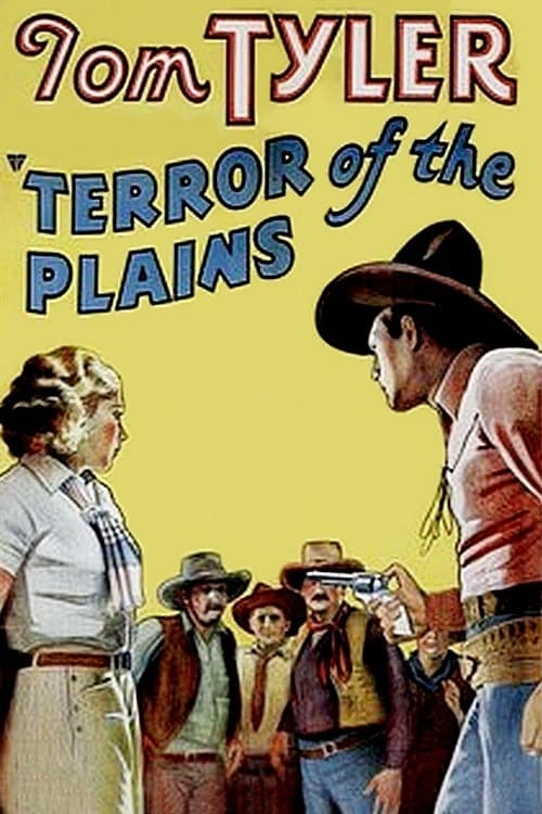 Terror of the Plains