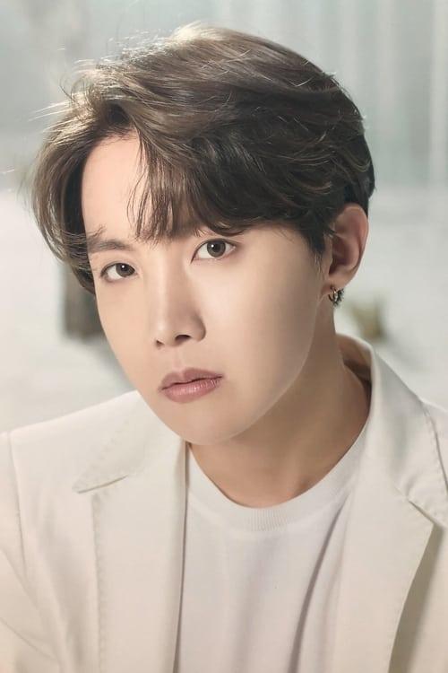 Jung Ho-seok