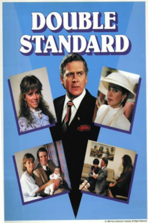 Watch Double Standard Full Movie Download