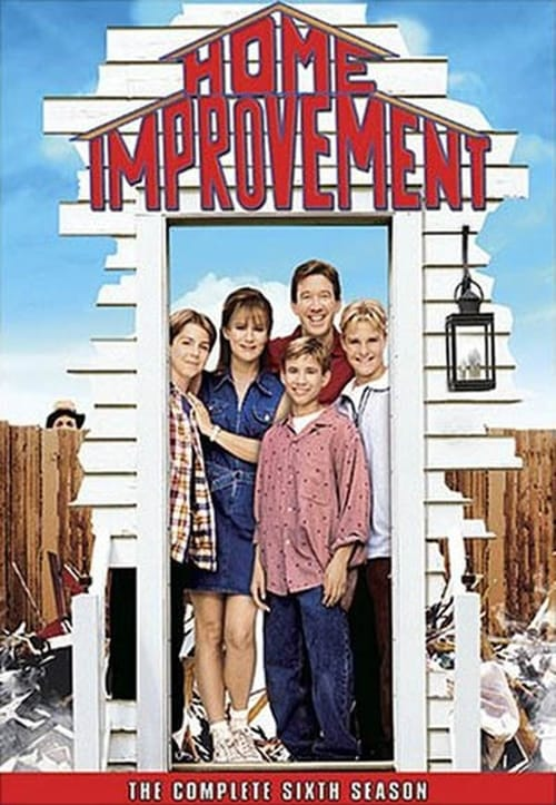 Watch Home Improvement Season 6 Episode 14 Full Movie Download