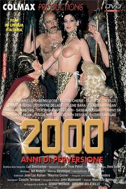 2000 anni di perversione