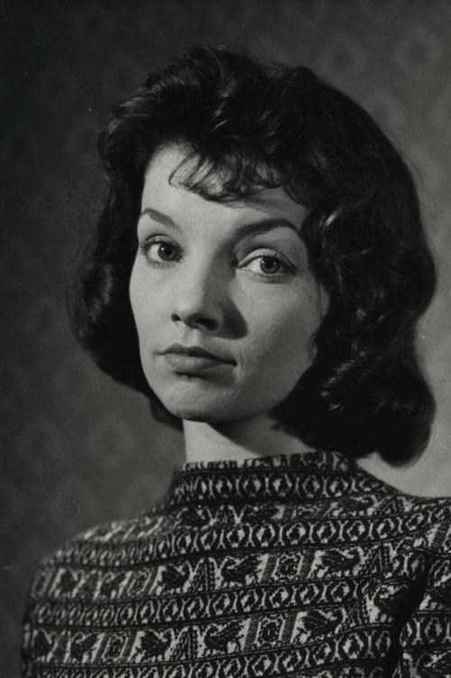 Anne Werner Thomsen