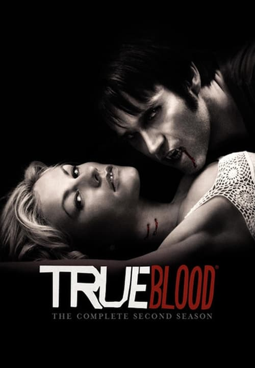 Watch True Blood Season 2 in English Online Free