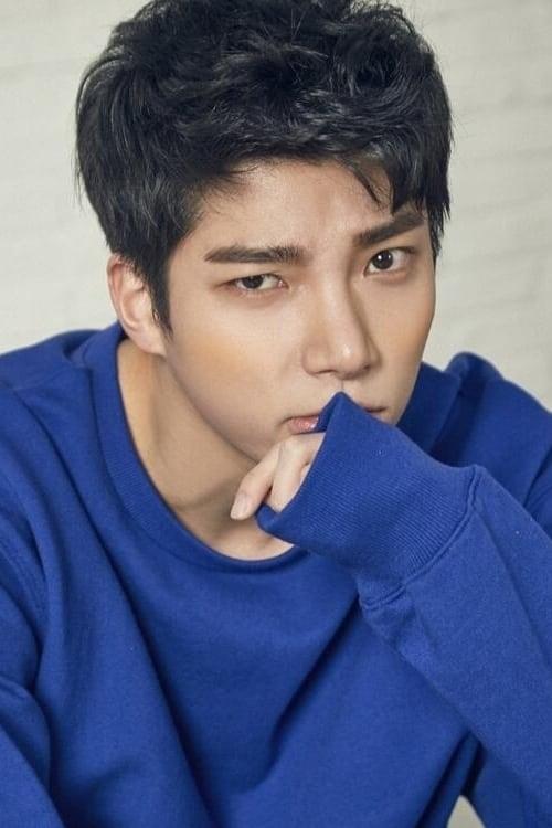 Oh Seung-Yun