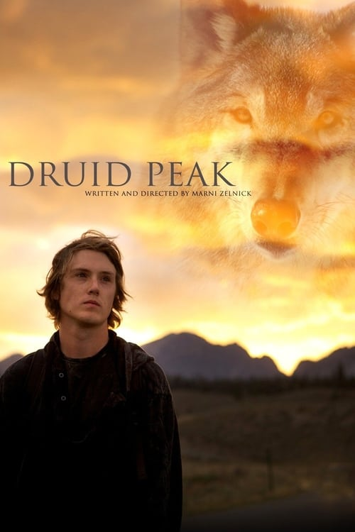 Druid Peak