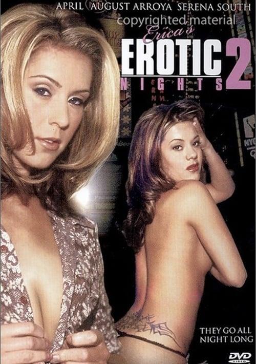Erica's Erotic Nights 2