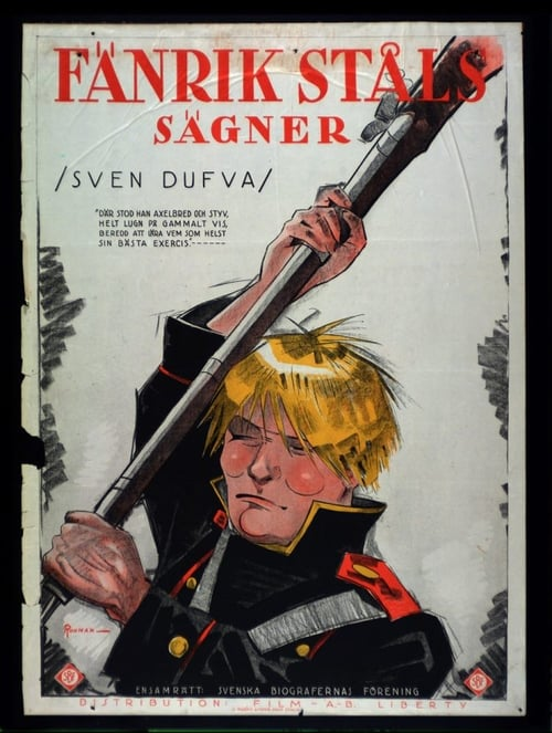 The Tales of Ensign Stål