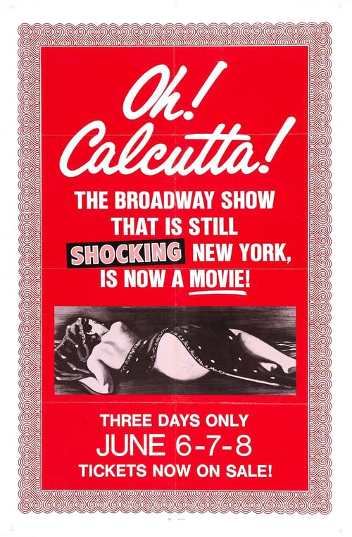Oh! Calcutta!