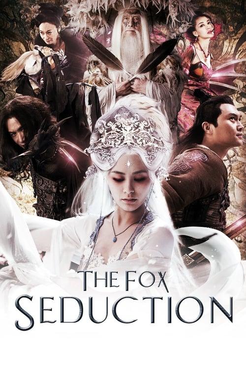 The Fox Lover