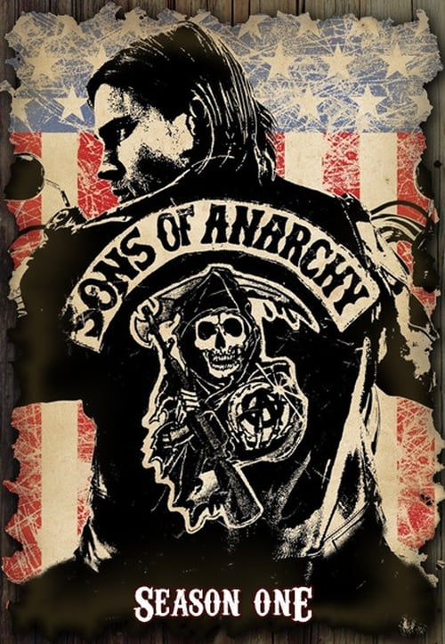 Watch Sons of Anarchy Season 1 in English Online Free