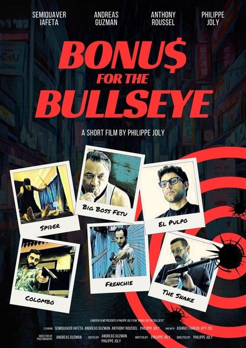 Bonus for the Bullseye