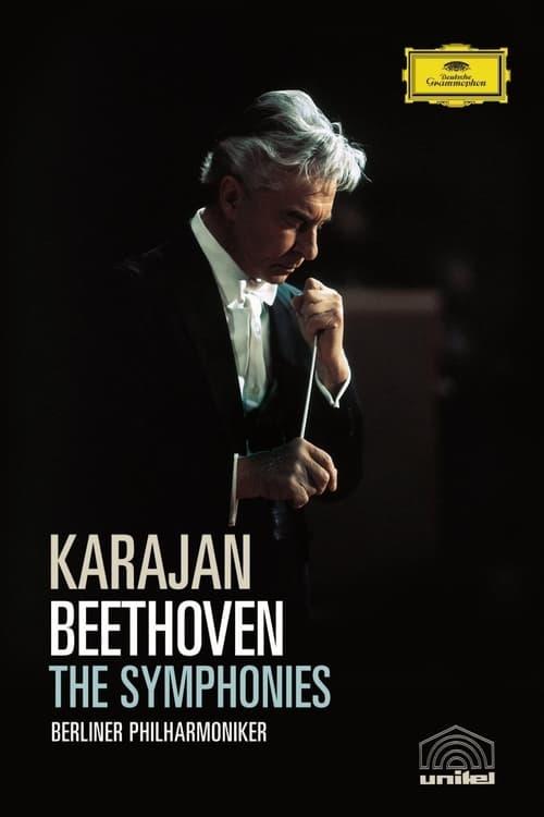 Karajan · Die Symphonien