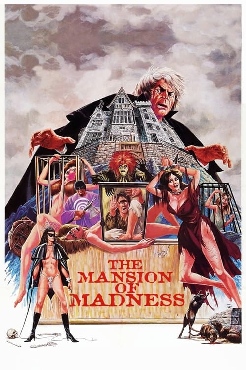 The Mansion of Madness