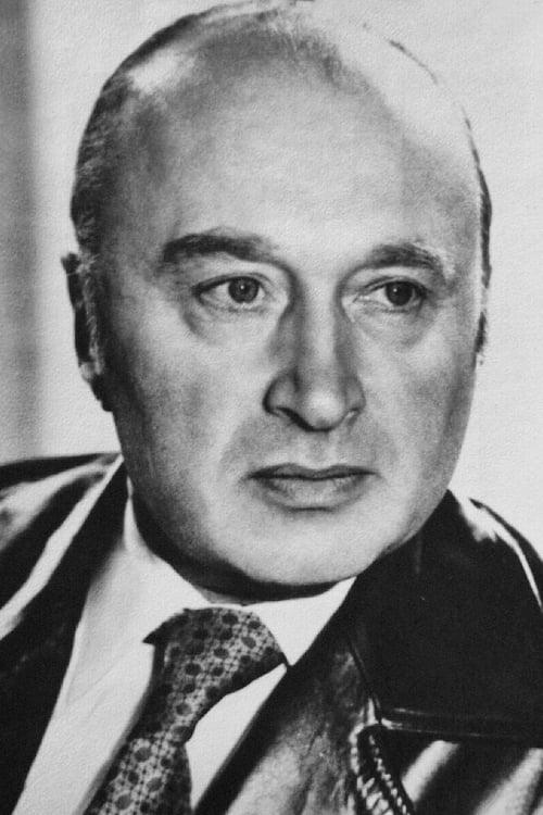 Nikolai Prokopovich