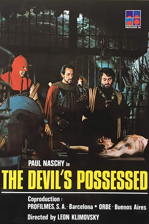 Devil's Possessed