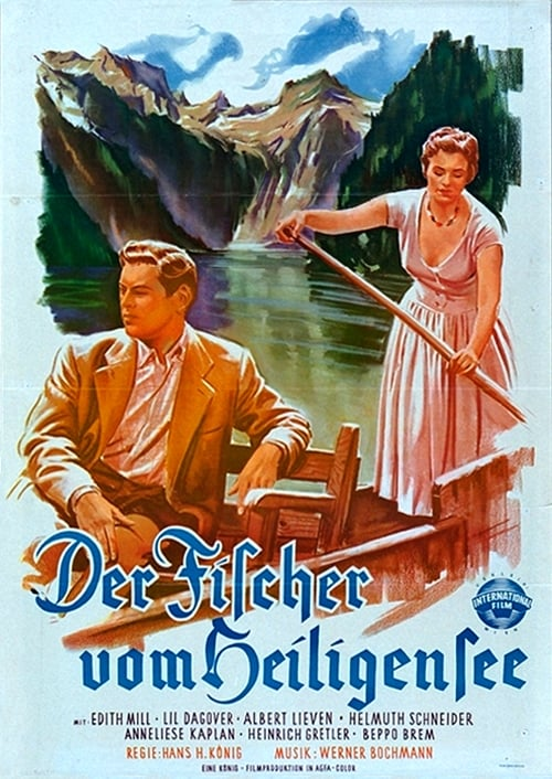 Der Fischer vom Heiligensee