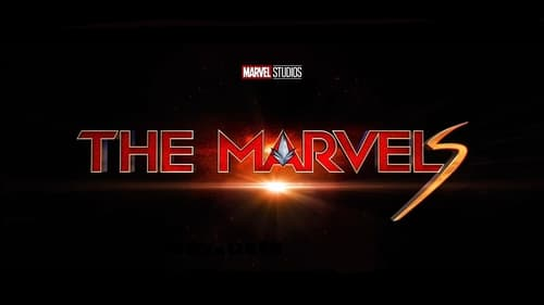 The Marvels Poster