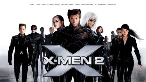X-Men 2 (2003) Subtitle Indonesia