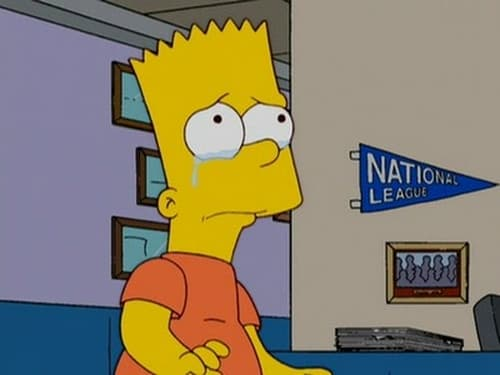 Watch The Simpsons S18E18 in English Online Free | HD