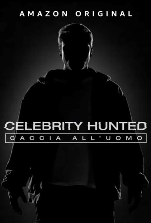 Celebrity Hunted Manhunt Italy