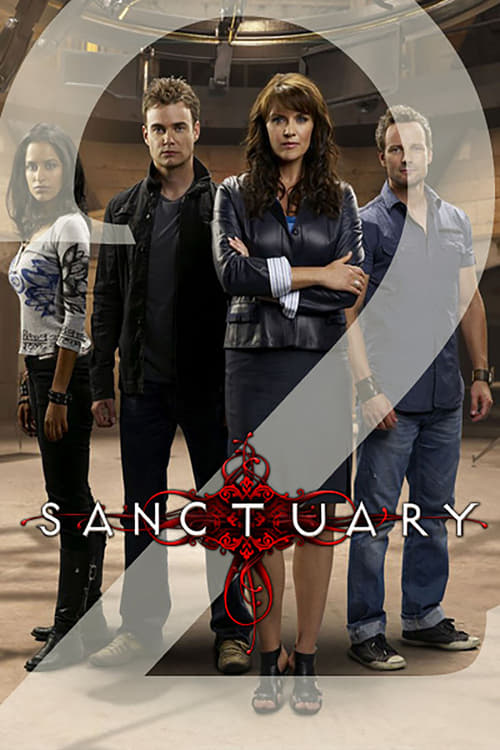 Watch Sanctuary Season 2 Episode 12 Full Movie Download
