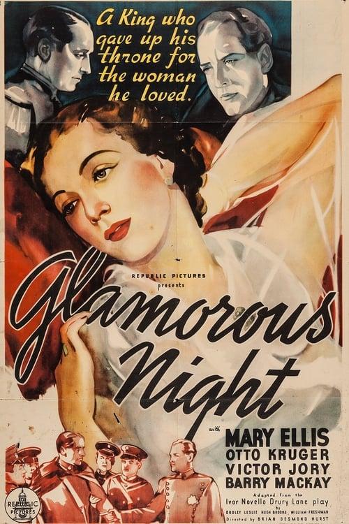Glamorous Night