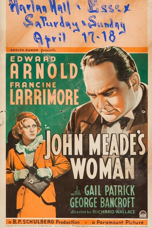 John Meade's Woman